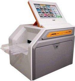 供应呈妍照片打印机P510K P510S P 510L  照打印机车照打印机