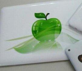 福田UV打印 彩印加工 UV亚克力平板喷绘加工