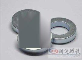 环形磁铁、沉孔磁铁、钕铁硼磁铁