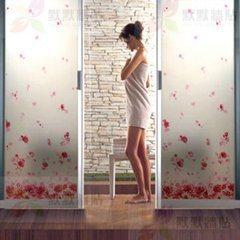 济南家用玻璃贴膜 济南浴室防爆膜 济南安全防爆膜