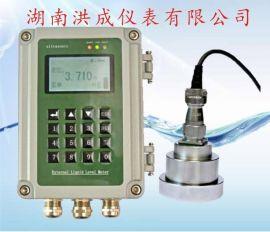 HC-300智慧型外貼式超聲波液位計