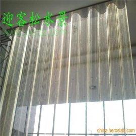 数字水幕介绍广州迎客松电子科技有限公司