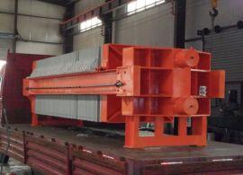 XMY300-2000-30U自动保压厢式压滤机
