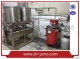 煮豆漿豆腐用燃油蒸汽鍋爐