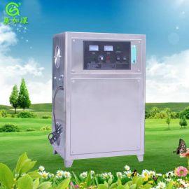 10A小型氧气源臭氧发生器-臭氧发生器厂家