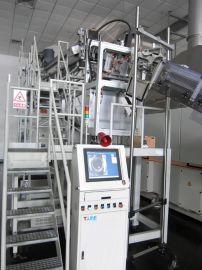 瓶胚检测机(吹瓶机外)