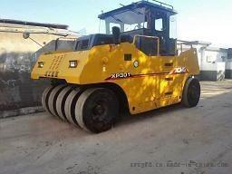 昆明徐工26吨胶轮压路机二手22吨压路机  送货上门