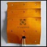 PI&KAPTON加熱膜 電熱膜 超薄柔性加熱膜