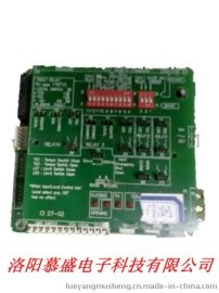 CI2702逻辑控制板 CI2702执行器逻辑控制板