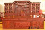 济宁缅甸花梨餐桌明清家具王义红木 厂家价格 欢迎您
