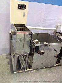 厂家直供隔油一体化设备不锈钢污水处理设备隔油器