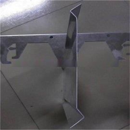 铝挂片吊顶装饰材料生产厂家