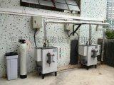 12千瓦煮豆漿電加熱鍋爐