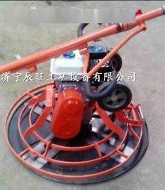 供应辰旺CWMG-36B手扶式水泥抹光机