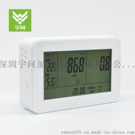 **型二氧化碳检测仪YEH-40