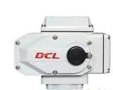 DCL-02 DCL-03 DCL-05精小型電動執行器 配電動蝶閥 電動球閥