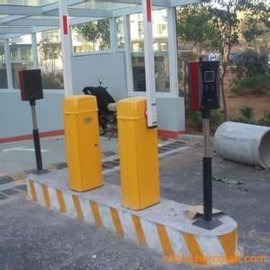 停车场收费系统 智能刷卡系列