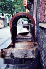 绍兴渔船模型 绍兴观光乌篷船 绍兴景观乌篷船雕塑