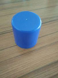 气雾剂配件  双层盖  连体盖  塑胶盖   气雾罐盖  喷雾罐盖