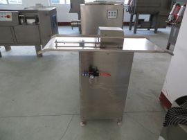 科盛多功能高效气动扎线机 香肠加工成套设备 食品不锈钢香肠扎线机价格