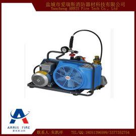 J2B-H宝华消防泵 呼吸空气充气填压缩机