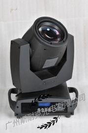 厂家直销 供应斯耐克KB-200  200W光束灯 摇头灯 图案灯 效果灯