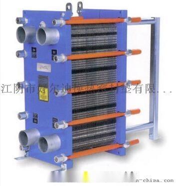 POLARIS 板式换热器密封胶条