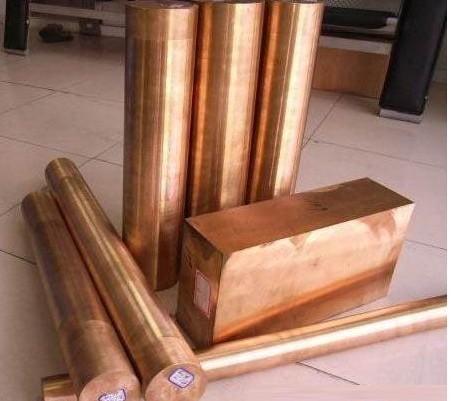C18200鉻鋯銅板,湖南C18150鉻鋯銅板,長沙C14500碲銅板