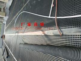 镇江聚乙烯车库排水板%淮安车库种植滤水板