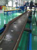 华飞数控变截面梁自动焊接设备