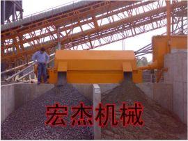 供应混凝土砂石分离机