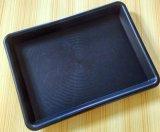 东莞厂家批发直销特价防静电托盘  周转盒  方盘  塑料托盘 胶盒 电路板托盘