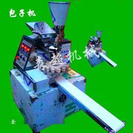 中国制造网推销无极调速大包子机全自动包包子机 操作方便