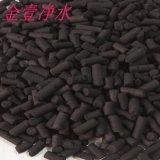 工業廢水廢氣淨化處理用木質\煤质柱狀活性炭廠家直銷品質保證