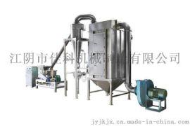 畅销茶叶粉碎机-低温绿茶粉碎机-高效率超微粉碎机-抹茶级打粉机