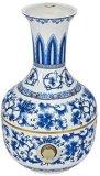 全陶瓷加湿器 (HD-7066A)-龙泉青瓶