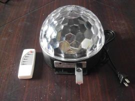 照亮LED水晶魔球XL-11