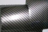 黑色方格紋膠片
