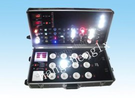 LED汽车灯展示箱