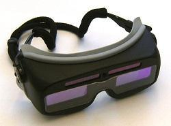 PROTECT 自动关闭型眼镜IPL