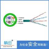 厂家直销网络线,超五类网络屏蔽线,超五类网线