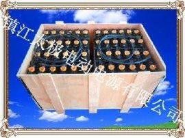 搬运车蓄电池堆高车电池游览车蓄电池丰田叉车电瓶