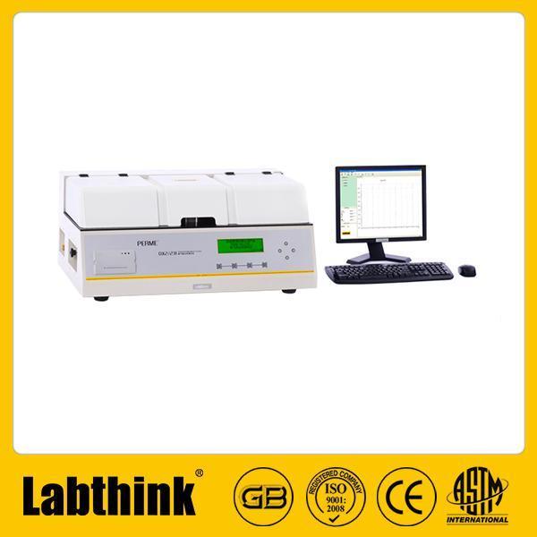 药包材透氧率测试仪(ASTM D3985)