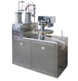 GFG硅胶灌装封尾机专业生产厂家
