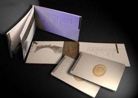 产品画册、宣传册印刷
