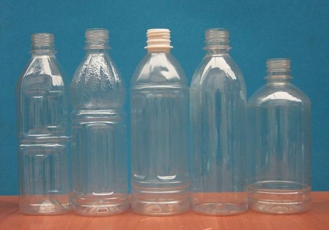 塑料瓶(500ML);礦泉水瓶、飲料瓶、涼茶瓶