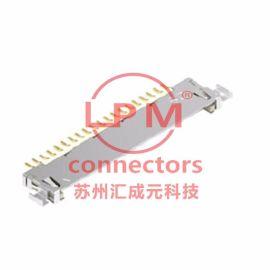 苏州汇成元电子信盛 MSBK2407P30G连接器
