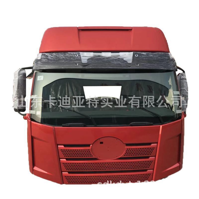 一汽解放j6驾驶室配件 一汽解放J6角板总成,一汽解放j6驾驶室