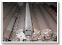 1-6米宽幅不锈钢丝网(BT-001)