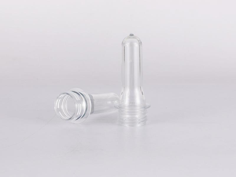 28矮口17Gpet瓶胚 食品级塑料瓶胚 可来样定制定制 pet瓶胚